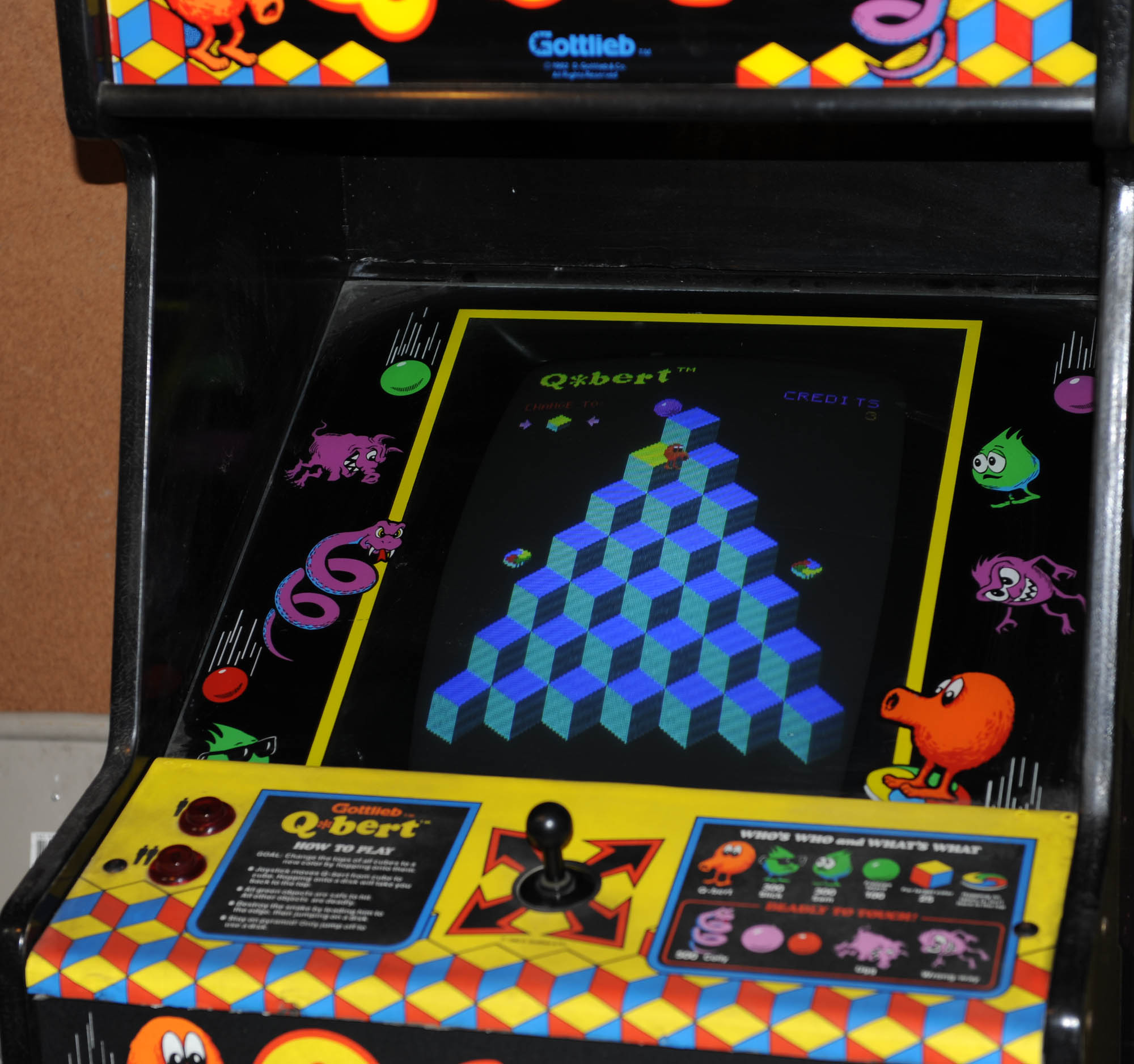 how to win any arcade game